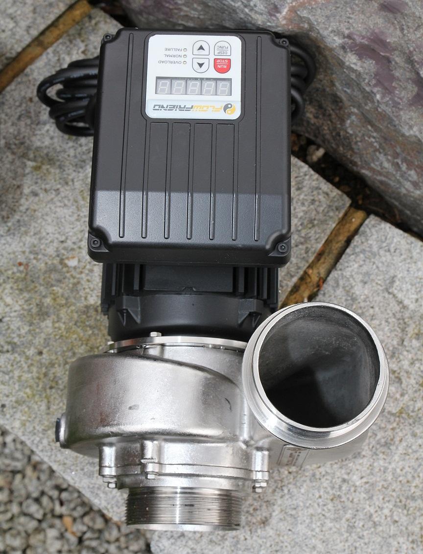 Pump 004